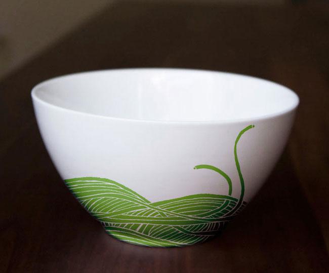 Yume Umē bowl