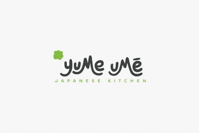 Yume Umē logo