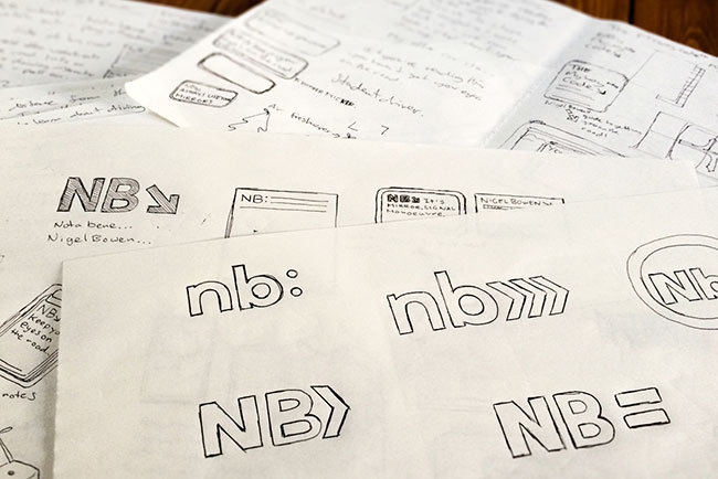 NB identity