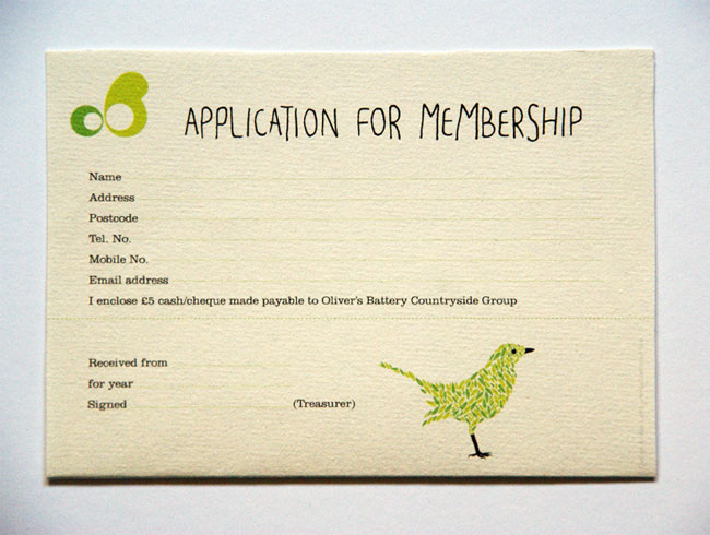 OBCG brand identity