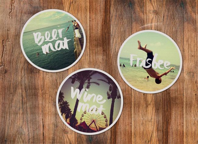 Wild Lime Bar & Kitchen brand identity