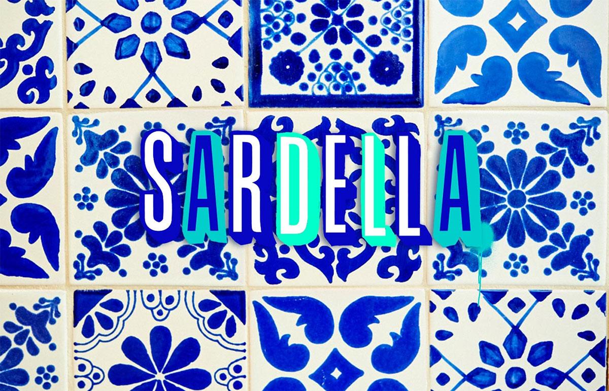 Sardella logo