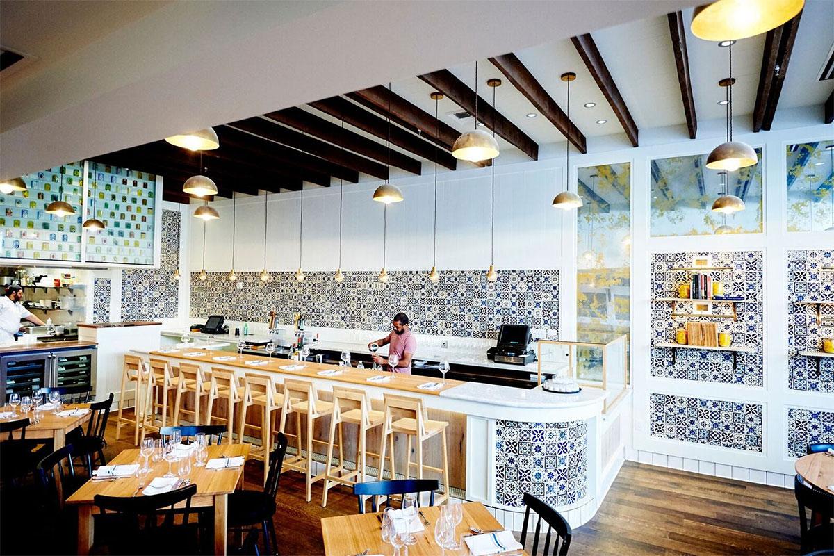 Sardella restaurant
