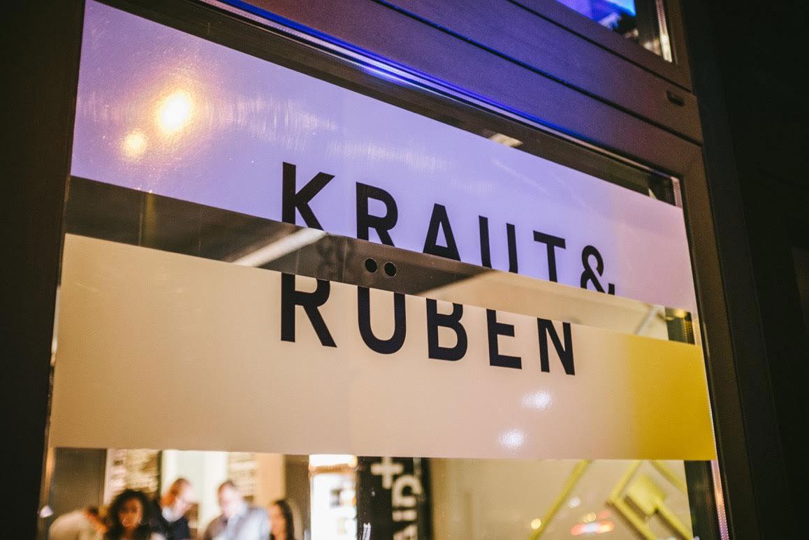 Kraut & Ruben identity