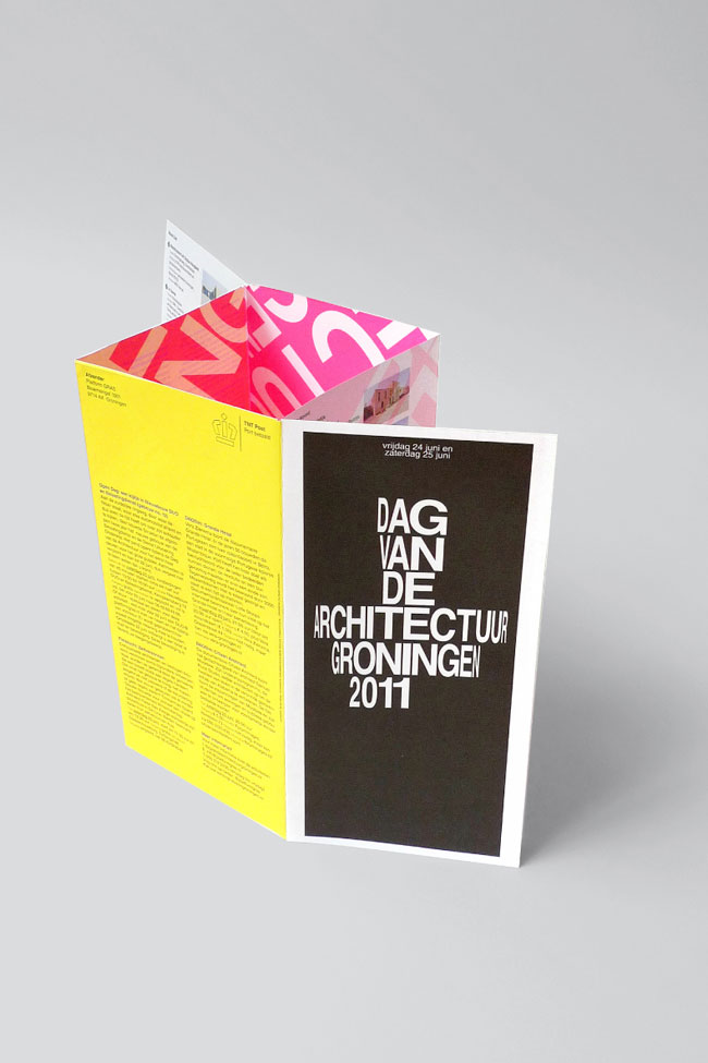 Day of Architecture Groningen