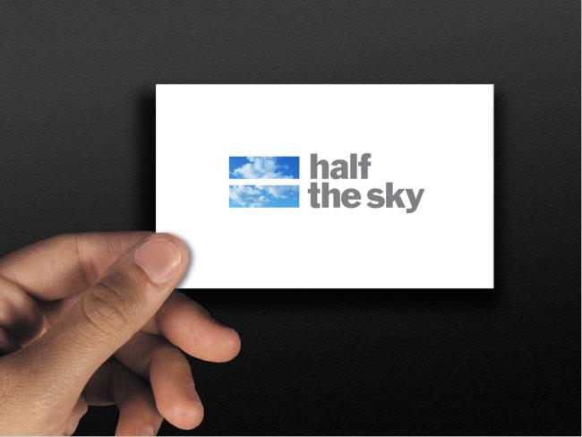Half The Sky identity