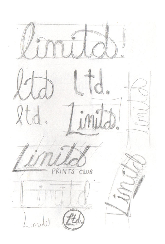 Limitd logo