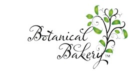 Botanical Bakery logo old