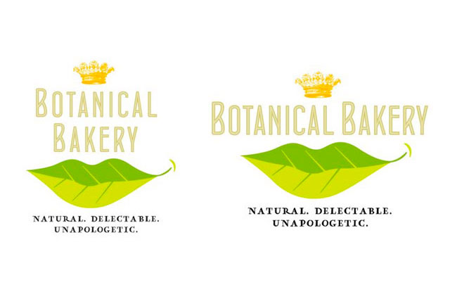 Botanical Bakery logo