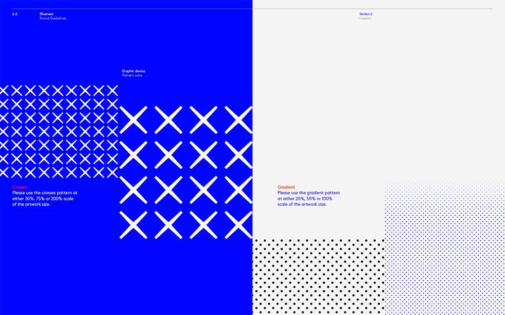 Bluenext identity