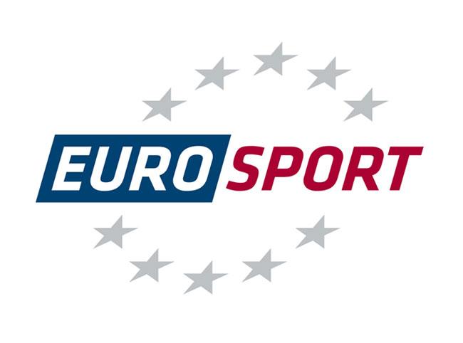 EUROSPORT | Identity Designed