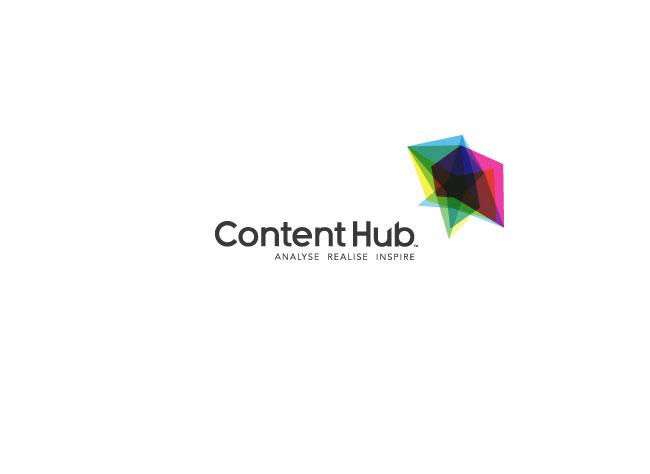 Content Hub design
