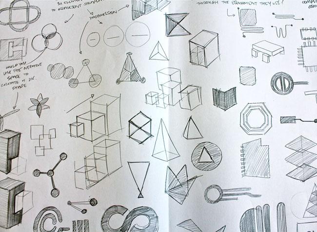 Content Hub sketches