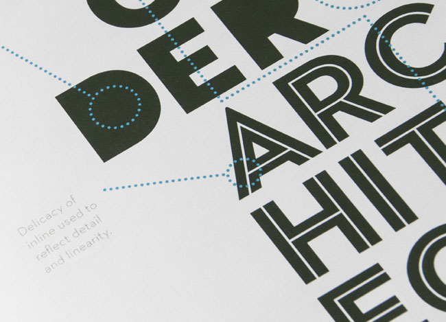 Jay Corder identity design