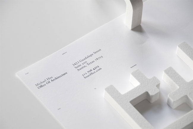 Michael Hsu Office of Architecture identity