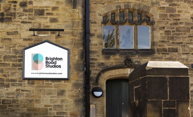 Brighton Road Studios