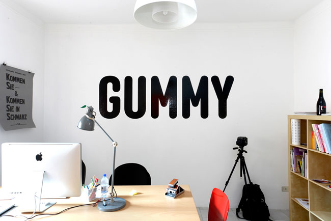Gummy Industries
