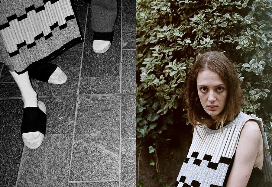 Laura Newton identity design