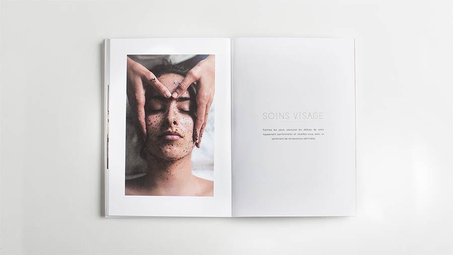 Soin de Soi brochure