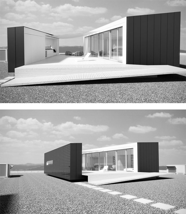Odooproject house