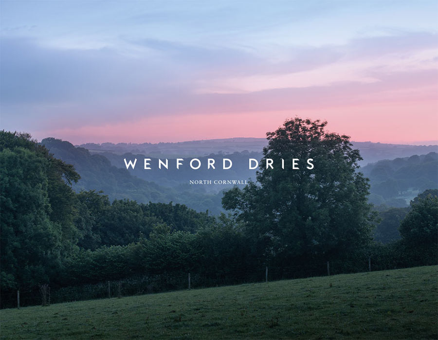 Wenford Dries