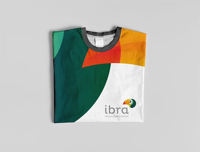IBRA identity design