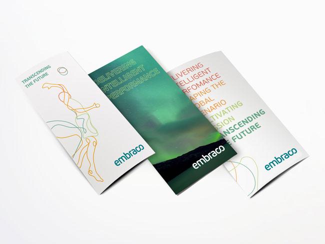 Embraco leaflets