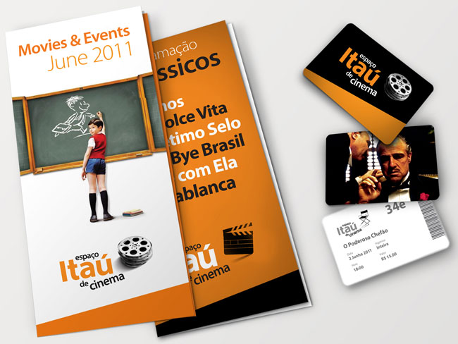 Itaú de Cinema