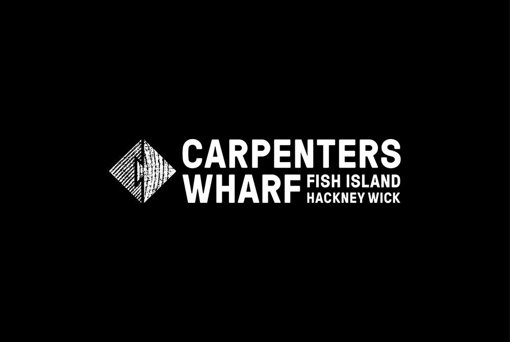 Carpenters Wharf logo