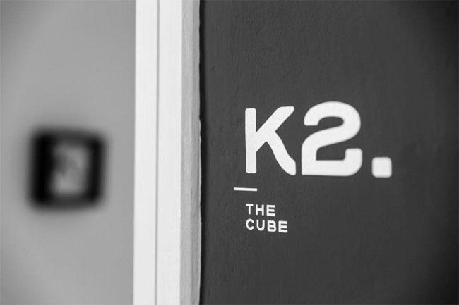 Kidstudio brand identity