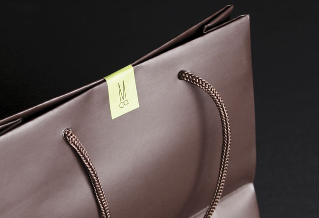 Miller & Green bag