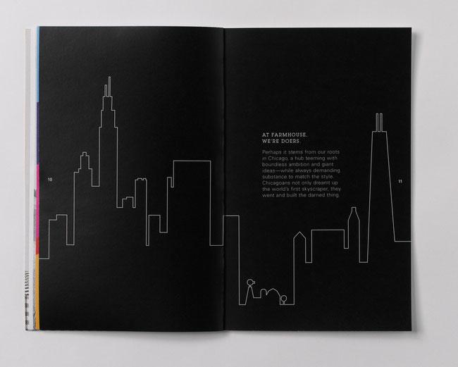 Farmhouse brand book