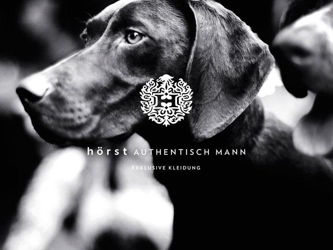 Horst brand identity