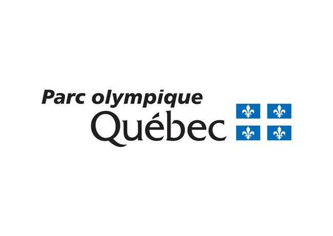Parc Olympique Quebec logo