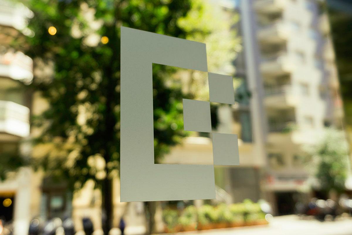 Barcelona Century Hotel identity