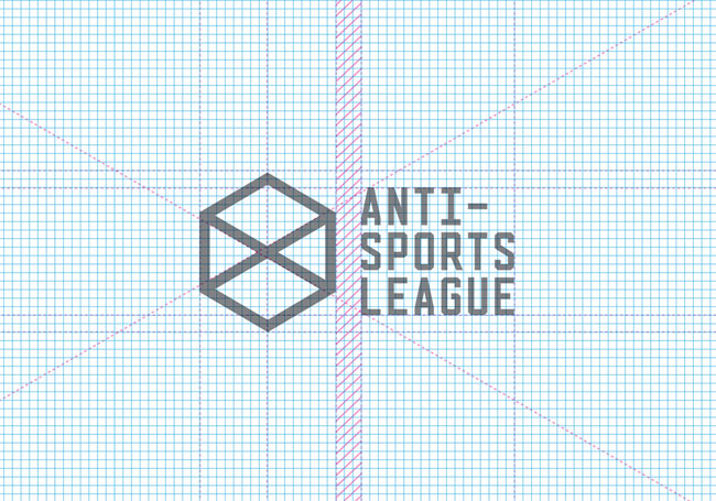 Anti-Sports League identity