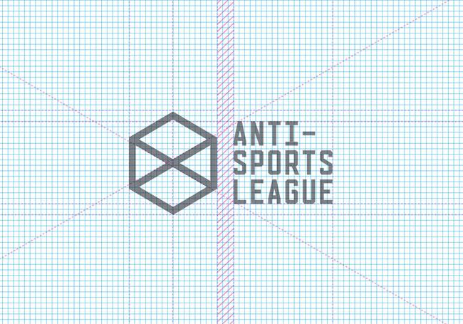 Anti-Sports League identity