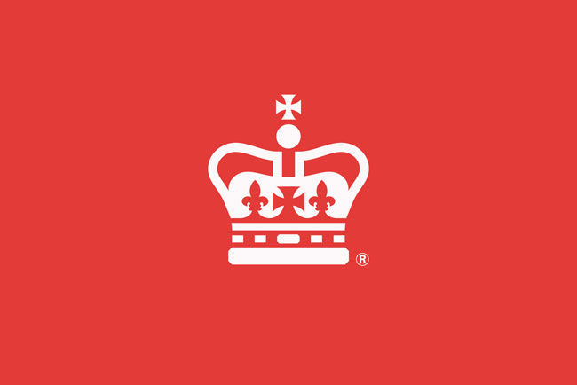 Royal Mail Logo And Brand Identity Identity Designed