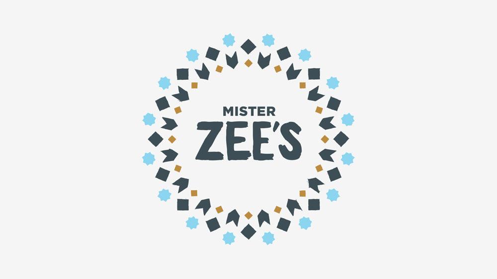 Mister Zee's logo