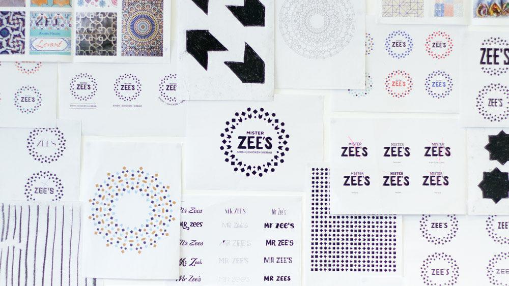 Mister Zee's identity