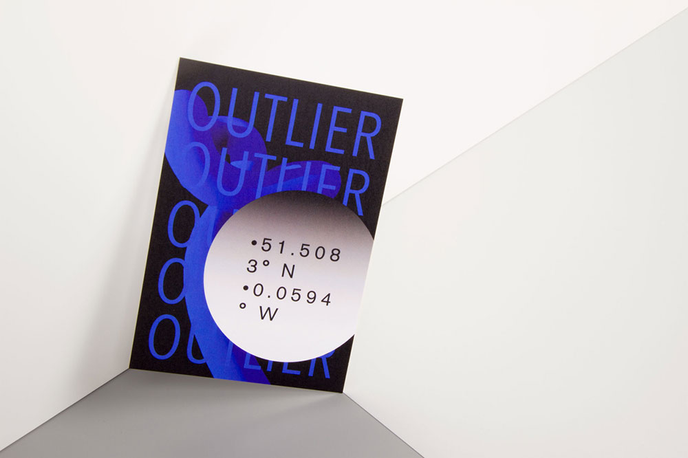 Outlier identity