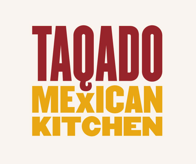 Taqado Mexican Kitchen logo