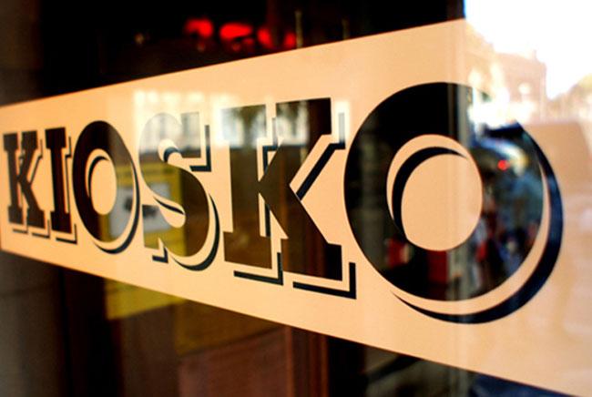 Kiosko logo