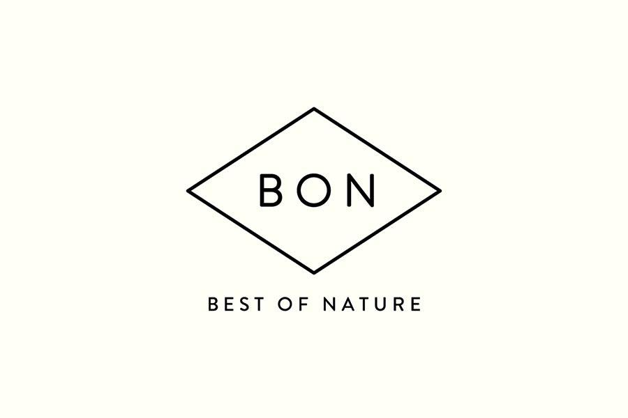 Best of Nature identity design
