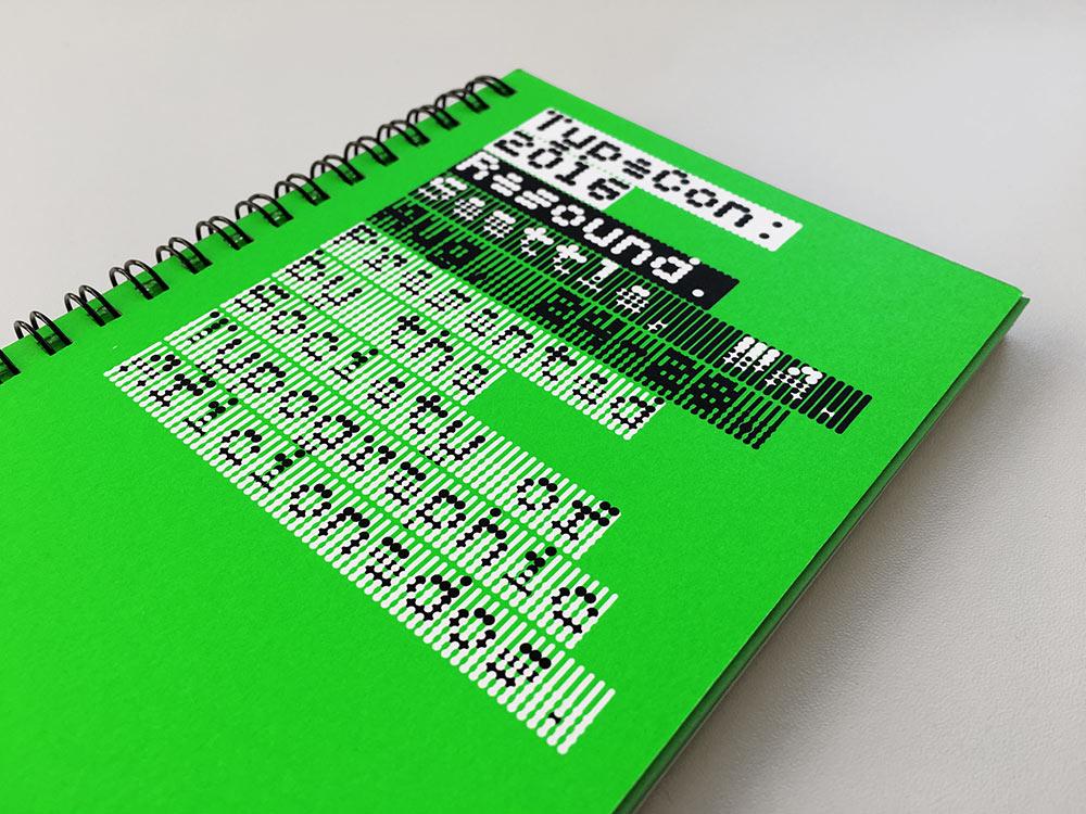 Typecon  Design