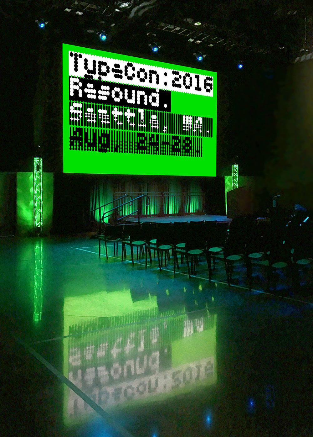 TypeCon 2016 identity