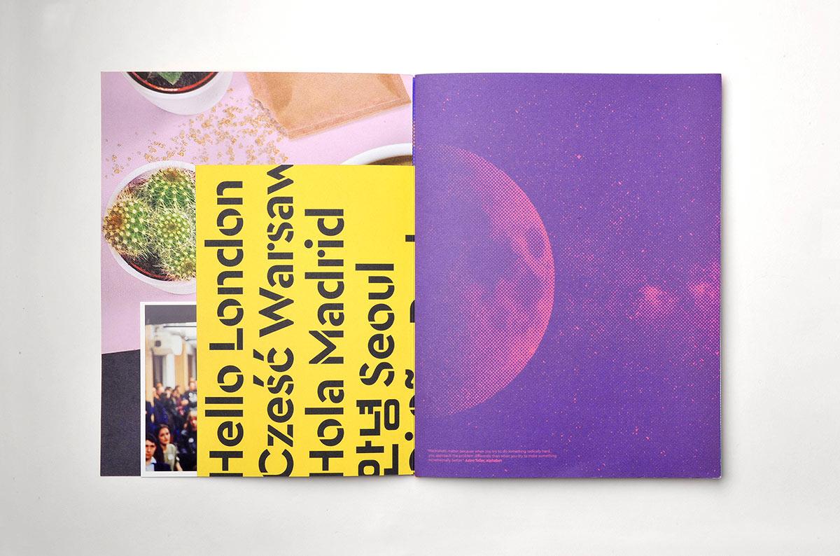 Campus brochure