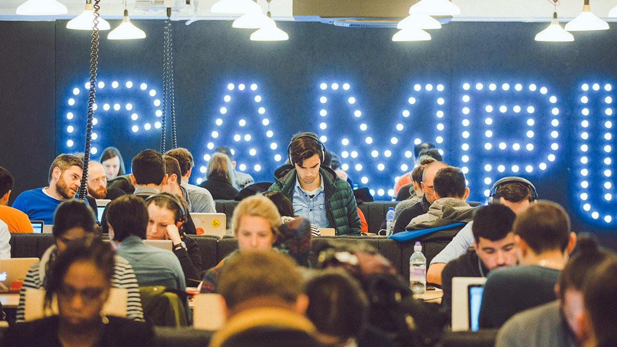 Campus identity