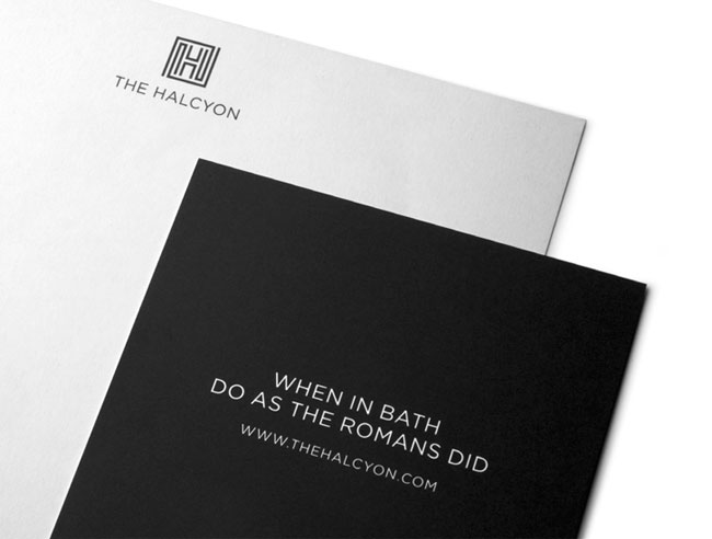 Halcyon Bath