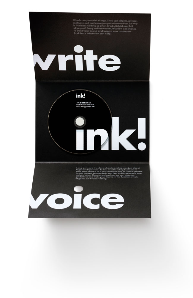 ink copywriters